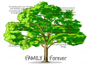 Family Tree - Poem