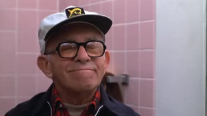 oh god god in the shower actor george burns oh god final questions and ...