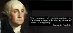Benjamin Franklin Christian Quotes