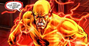 DC News! The Flash mid-season finale trailer!