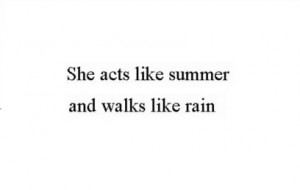 black and white, girl, love, lyrics, quotes, summer, white, train ...