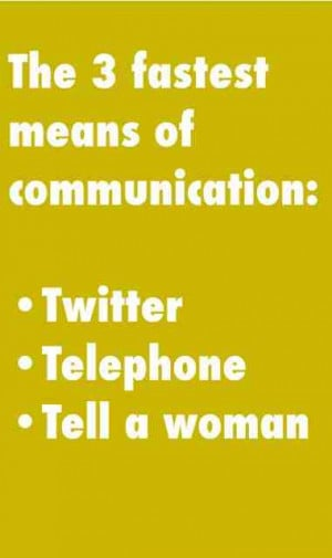 ... is a good way to flaunt good communication skills in the workplace