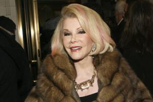 Joan Rivers Funeral Open Casket
