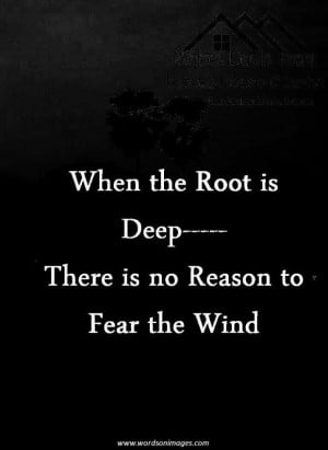 Deep life quotes