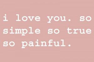 that sometimes