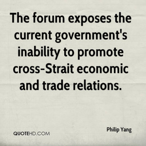 Philip Yang Quotes