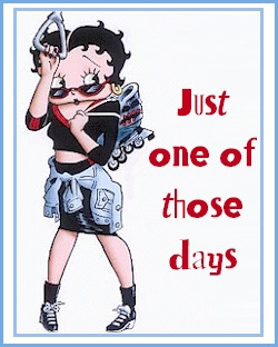 Betty Boop Quotes