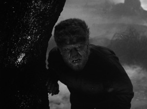 The Wolfman Werewolf Movies