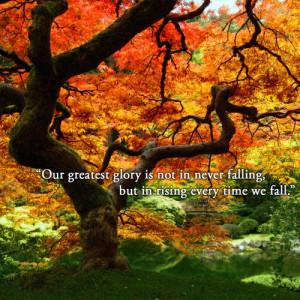 Fall Season Quotes Tumblr Autumn quotes