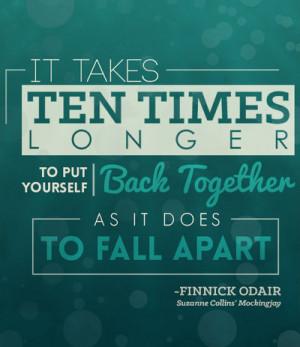 Finnick Odair Quote by darkchronix95
