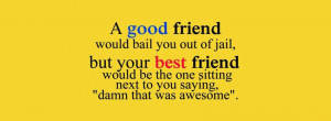 Happy Friendship Quotes for Facebook