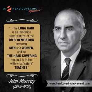 John Murray Quote