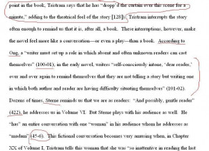 How to add quotes in an essay?