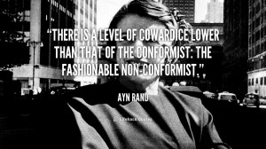 Ayn Rand Quotes On Friendship