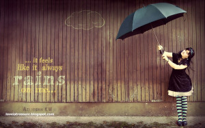 rain quotes rain wallpaper rain wallpapers with quotes about love rain ...
