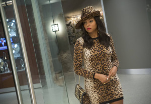 EMPIRE: Cookie (Taraji P. Henson) shows up at Empire in the ...