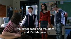 School Of Rock Movie Quote | school of rock #quotes #screencaps # ...