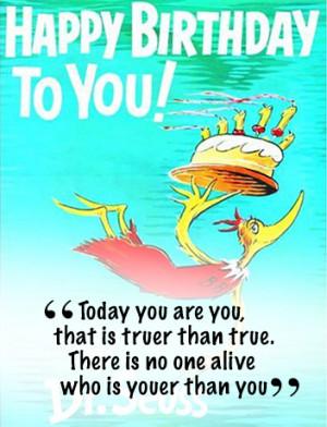 Inspirational Quotes For Tweens 10 inspirational dr. seuss