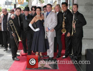 Louis Prima Jr and the Witnesses