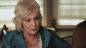 Betty Buckley as Regina Marin