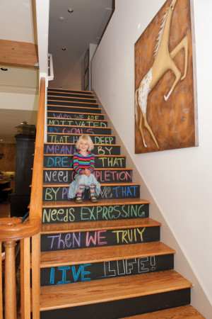 ... -paint-idea-blackboard-stairs-stair-risers-staircase-hall.jpg