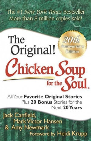 Chicken Soup For The Soul' movie in the works