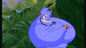 How Robin Williams Became The Genie In Aladdin