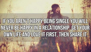 Singleness Versus Contentment {Guest Post}