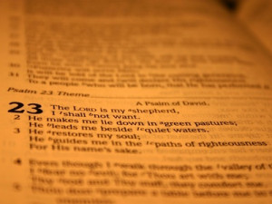 Funeral Resolution   The All-Time Favorite Bible Verses for Funerals