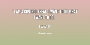 funny quotes about control freaks