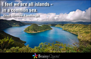 Islands Quotes