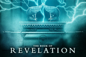 ... decide to make a graphic novel adaptation of the book of Revelation