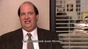 The Office -- Kevin Malone