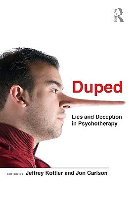 """Start by marking """"Duped: Lies and Deception in Psychotherapy"""" as ..."""