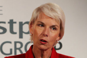 Quotes by Gail Kelly