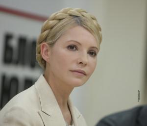 Yulia Tymoshenko: Petro Kyrychenko assumed the heavy burden of perjury