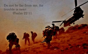 Military - Quote Military Wallpaper