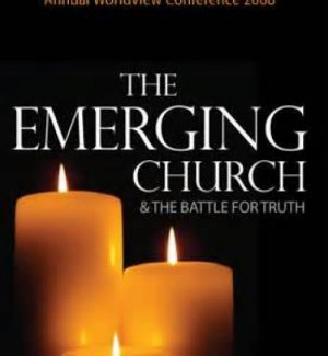 Some Thought-Provoking Quotes By Emerging Church Leaders