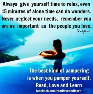 relax quotes Time To Relax Quotes Time