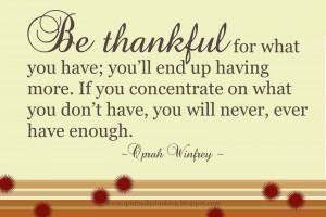 Gratitude Quotes HD Wallpaper 8