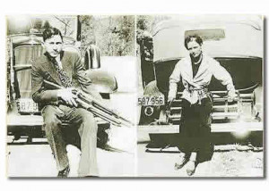 Bonnie Parker was born on October 1, 1910; in Texas. At the age of ...