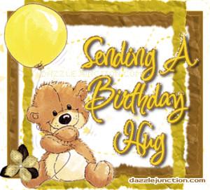 ! - IndusLadies Birthday Quotes, Birthday Indusladi, Birthday Hug ...