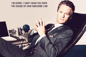 Quotes - barney-stinsons-quotes Photo