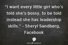 Sheryl Sandberg, COO of Facebook. #quotes. #inspire #womenempowered # ...