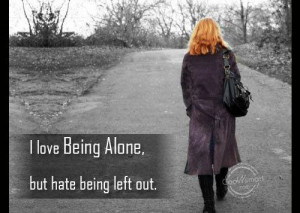 Loneliness Quotes, Sayings about feeling lonely - CoolNSmart Foster ...
