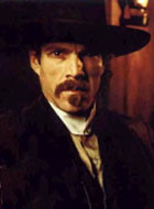 Photo found with the keywords: Dennis Quaid doc holliday quotes