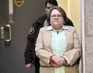 Thread: Jury Wants Life in Prison for Woman Who Ran Granddaughter to ...