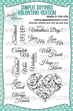 Click for Detail Simple Sayings Simply Occasions