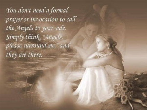 yorkshire_rose Angel Quotes