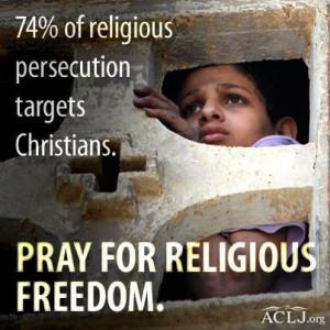 Persecution of hamlet